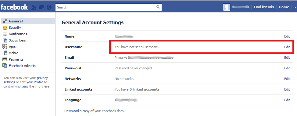 how to download conversation from facebook